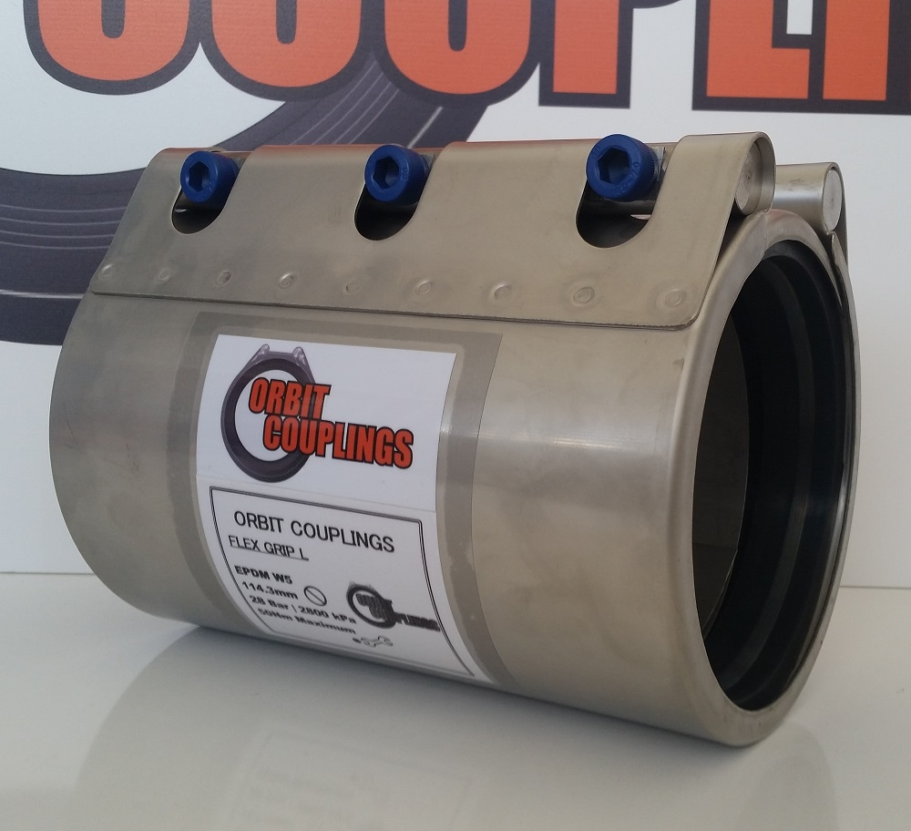 pipe coupling supplier