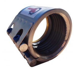 Combo Lock Coupling by ORBIT COUPLINGS