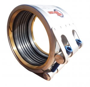 Plast Coupling by ORBIT COUPLINGS